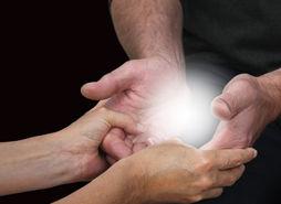 Reiki Partage Thérapie Transformation